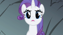 Rarity you said what now S1E19