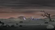 S05E26 Tragiczna przyszłość Equestrii