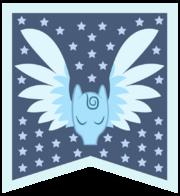 S2E11 pegasus banner