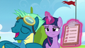 """Sky Stinger """"I don't need to practice at all"""" S6E24.png"""