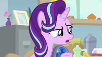 "Starlight ""why would you do that?"" S8E12"