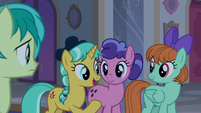 "Student 1 ""if Twilight takes her time"" S8E25"