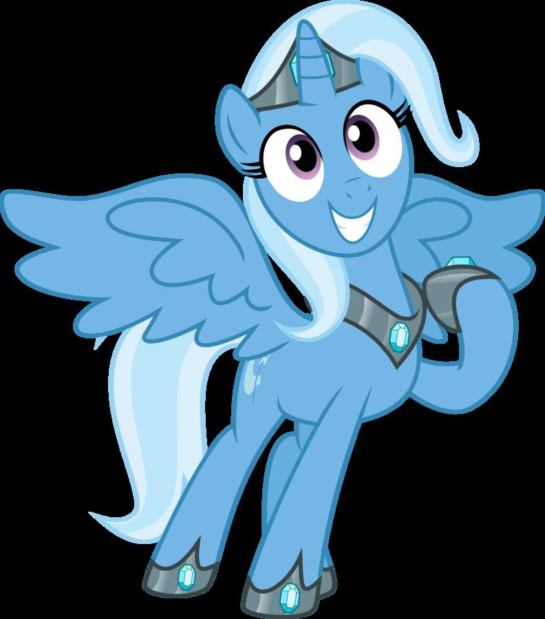 Trixie Alicorn Princess By Pegasisxd-d6fidw5.png