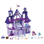 Twilight Sparkle Magical School of Friendship playset