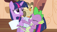 Twilight oh well S3E11