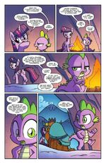 Comic issue 56 page 4
