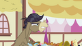 "Cranky ""keep your hooves off my wagon"" S02E18.png"