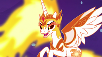 Daybreaker -you can do whatever you want- S7E10