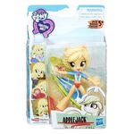 Equestria Girls Minis Applejack Beach packaging