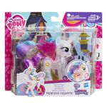 Explore Equestria Sparkle Bright Princess Celestia packaging