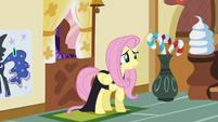 Fluttershy -so many things that terrify me- S5E21