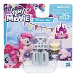 MLP The Movie FiM Collection Pinkie Pie Small Story Pack packaging