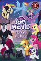 MLP The Movie Friends and Foes cover.jpg