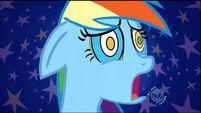 My little pony friendship is magic 2x01 the return of harmony part 1 16 rainbow dash hypnotized