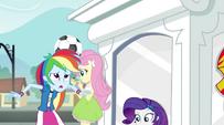 Rainbow Dash -They've gotten to everybody- EG2