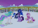 Twilights Königreich, Teil 1