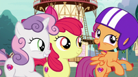 Scootaloo --could this get any better or what--- S6E19