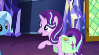 "Starlight Glimmer ""did you remember?"" S7E2"