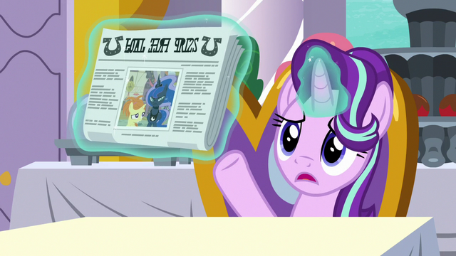 """File:Starlight Glimmer """"you are scowling"""" S7E10.png"""