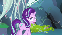 Starlight Glimmer -don't express how you feel- S7E17