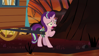 Starlight Glimmer -this place is awful!- S8E19