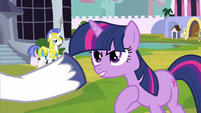 Twilight your sister S2E25