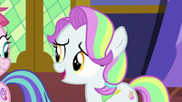 "Coconut Cream ""our friendship?"" S7E14"