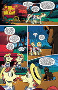 Comic issue 34 page 2