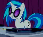 DJ Pon-3 square no watermark