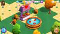Derpy in apple bobbing pond MLP game.png