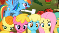 Everypony sad S02E15.png