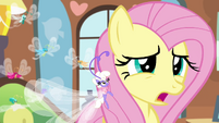 """Fluttershy """"has it been an hour already"""" S4E16.png"""