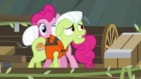 Granny Smith meant to do that S4E09