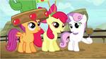 Identificador-El Más Buscado de Appleloosa