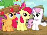 El Más Buscado de Appleloosa