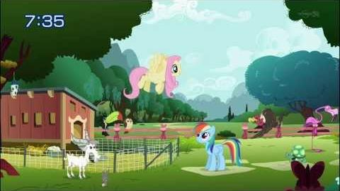 "Japanese ""Find a Pet Song"" - My Little Pony Tomodachi wa Mahou (S2E7)"