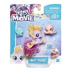 MLP The Movie Baby Seapony Sun Twist packaging