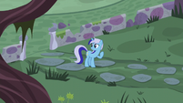 Minuette -I think this is the place- S5E12