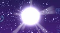 Moon shining bright S5E4