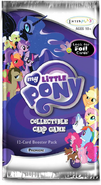My little Pony collectible Card Game