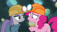 """Pinkie Pie """"cross that off the to-do list!"""" S7E4"""