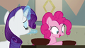 "Pinkie Pie ""the best thing you've made so far!"" S6E12.png"