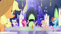 Pinkie Pie --dee-licious!-- S5E22