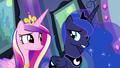 Princess Luna and Princess Cadance EG.png