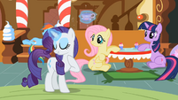Rarity to die for S2E8