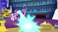 S06E21 Starlight przemienia książki