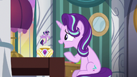 "Starlight Glimmer ""I asked Luna if I could"" S7E10"