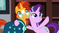 "Starlight Glimmer ""but wait, there's more!"" S7E24"