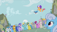 Trucos Scootaloo