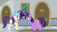 "Twilight ""my name's Eyepatch"" S8E16"